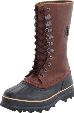 sorel maverick boots
