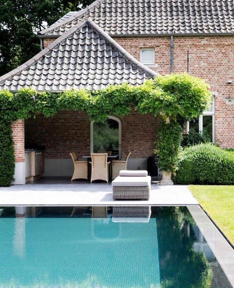 Garden Pool, Dream Pools