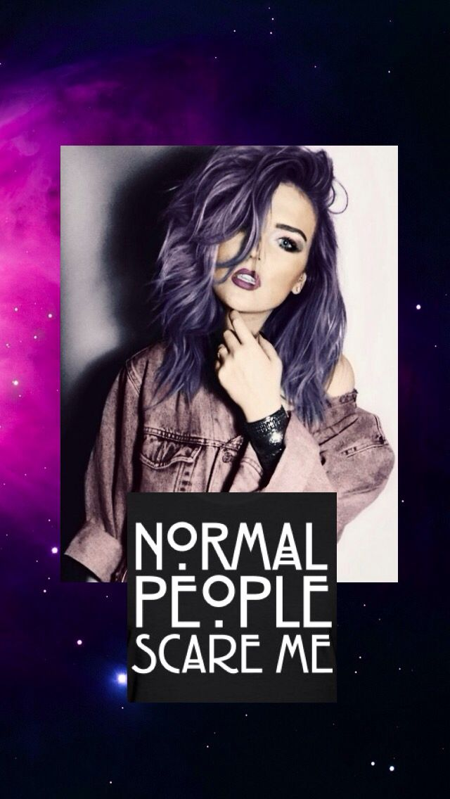 Perrie Edwards Normal People Scare Me Wallpaper For Apple Products I Am Scared I Wallpaper Wallpaper