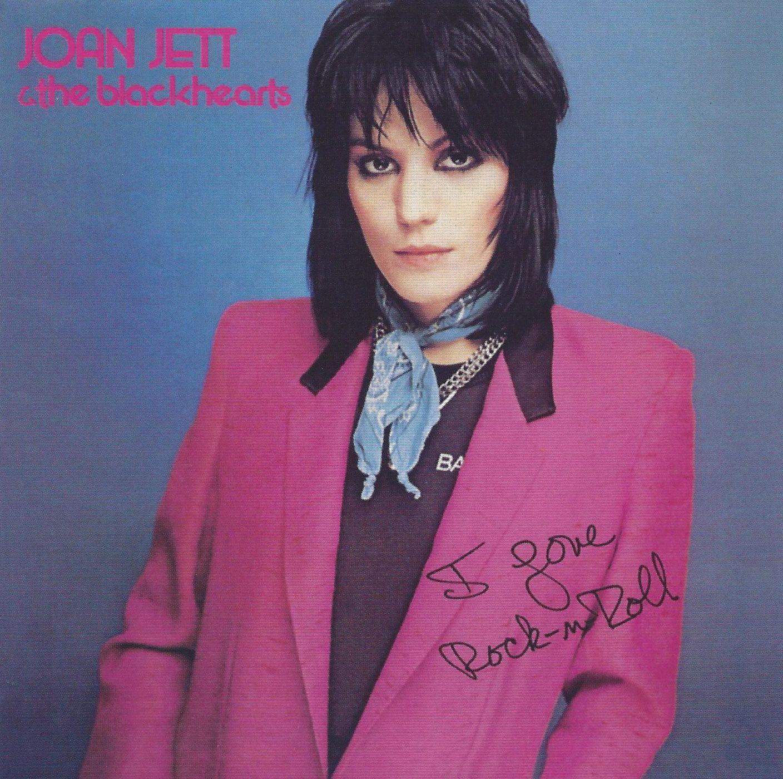 I Love Rock N Roll 1981 Joan Jett Best Rock Bands Rock And Roll