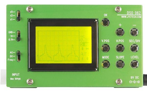 Simple diy oscilloscope plans simple diy simple diy oscilloscope plans mymydiy inspiring diy projects solutioingenieria Choice Image