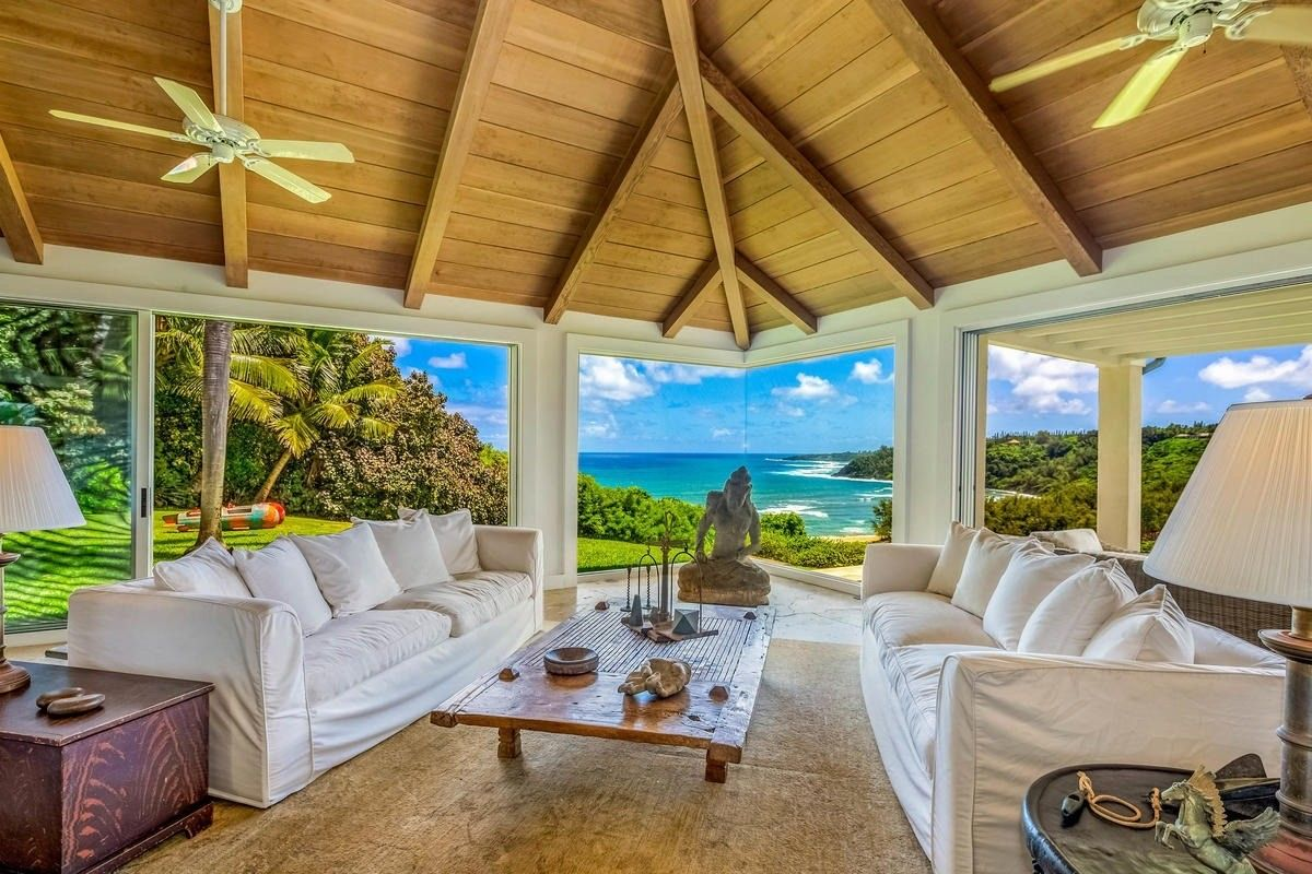 Pin by Brian Miller on Ceiling Ideas - Hawaii (With images ...
