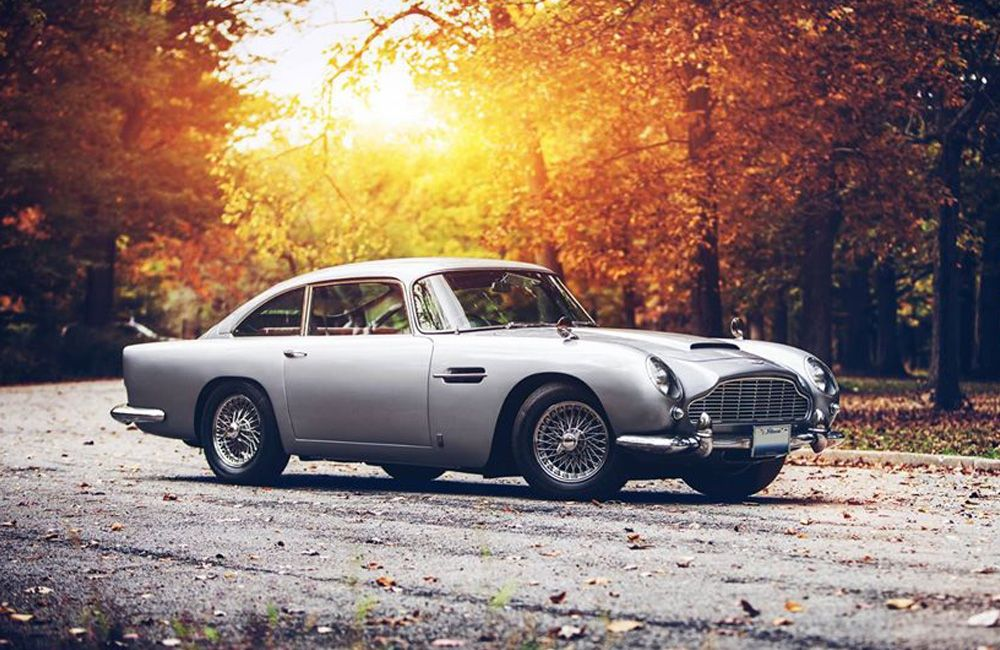 Model Year: 1964Original Value: $12,775*Sold For: $1.5 Million* I don't know a…