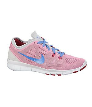 Nike Women's Free 5.0 TR Fit 5 Training Shoes | Dillard's Mobile