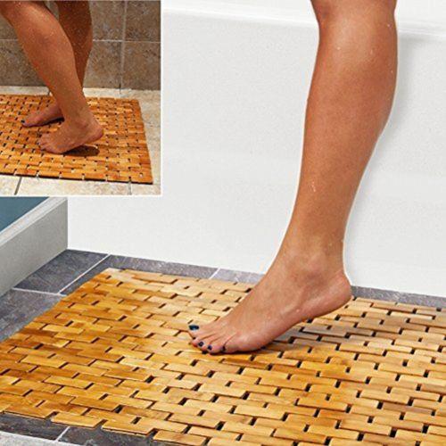 Non Slip Shower Floor Ideas