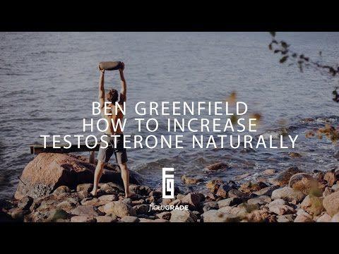Die effektivsten Wege der natürlichen Testosteronoptimierung | Flowgrade