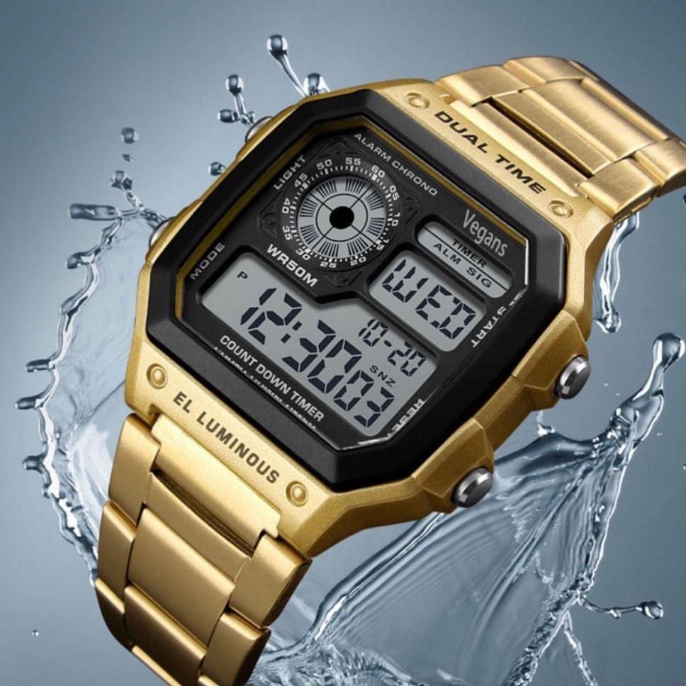 Digital Retro Trend Kol Saati Bilgi Ve Siparislerniz Icin Dm Den Bize Ulasabilirsin Watches For Men Waterproof Sports Watch Sport Watches