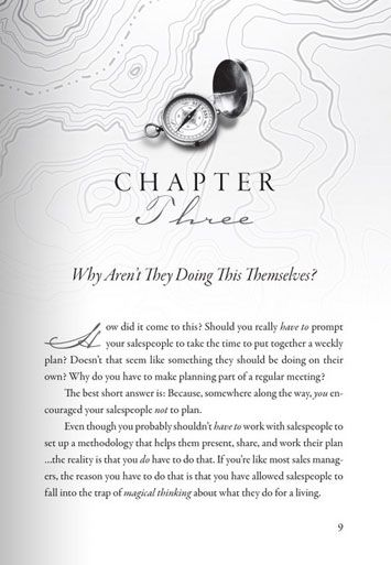 9 Chapter Heading Design Samples to Grab Your Readers ...