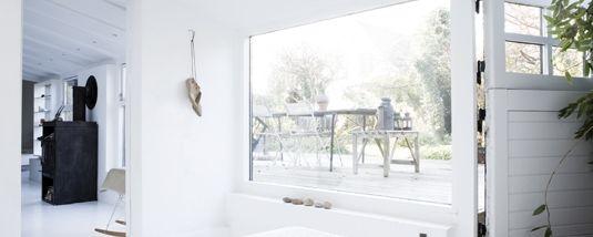 Vedbæk House brilliantly simple interior