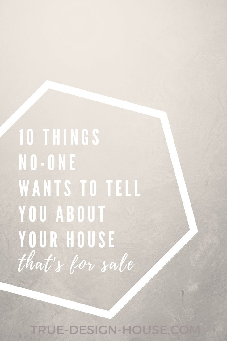Advice From An Architect 10 Tips To Create A Cooler Home: 10 Uncomfortable Things No-One Wants To Tell You About Your House When It's For Sale (With