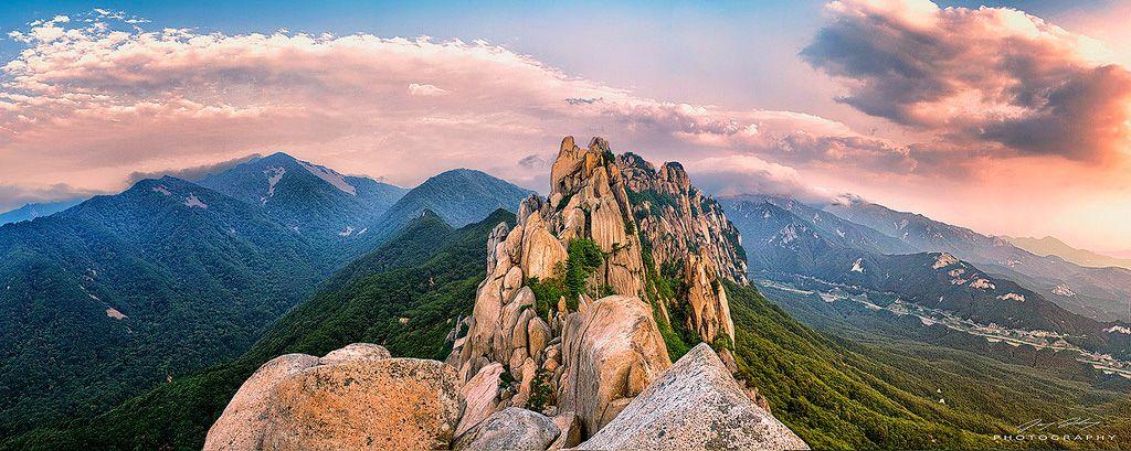 Seoraksan-National-Park