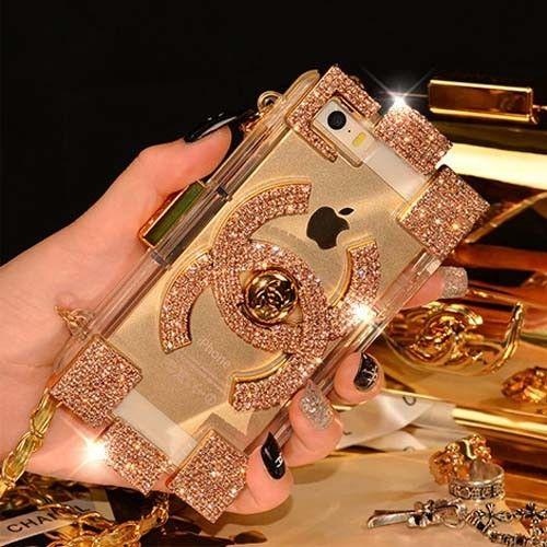 coque brillante iphone 6 plus