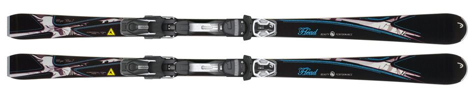 .... or I may want these!!! MYA N° 7 - WOMEN - Head Ski