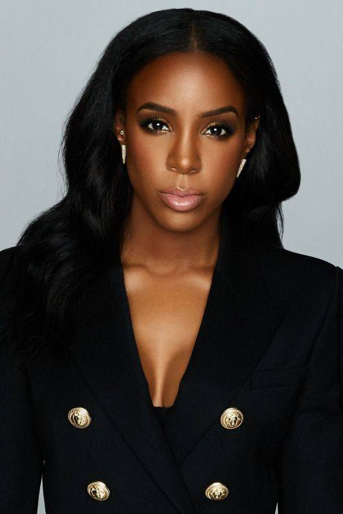 Kelly Rowland More