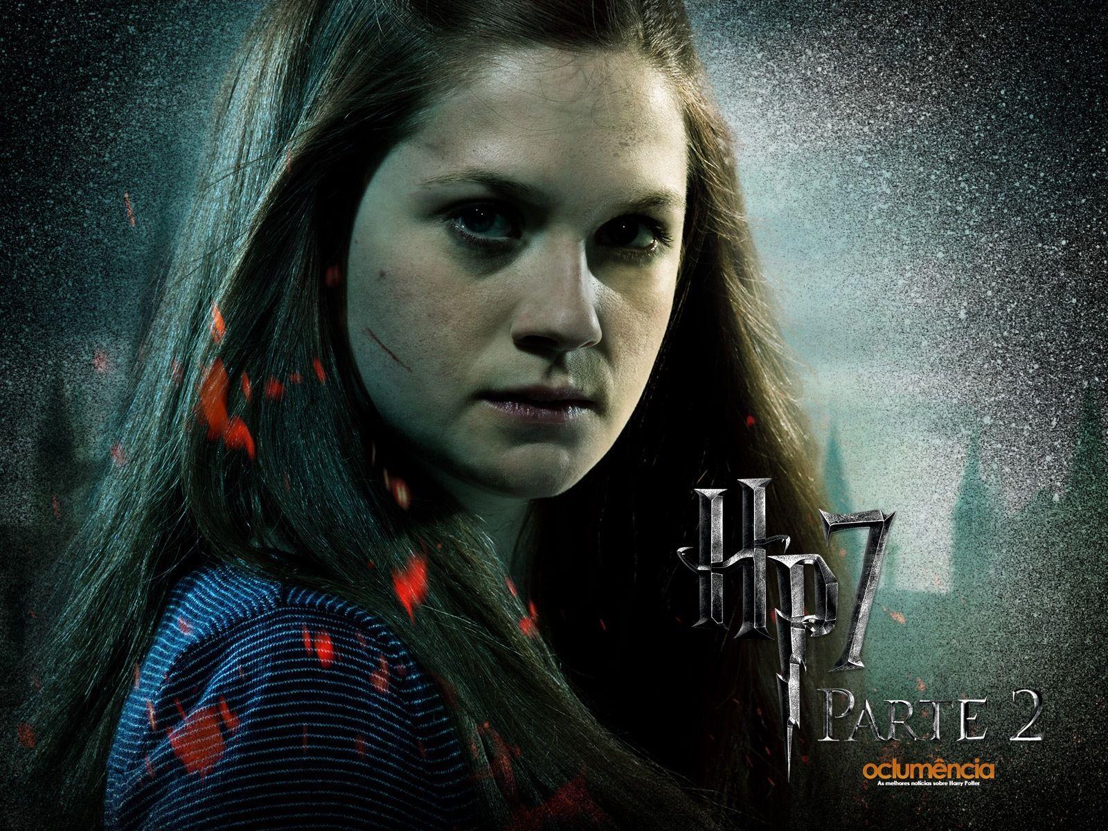 Harry Potter Wallpaper Hp