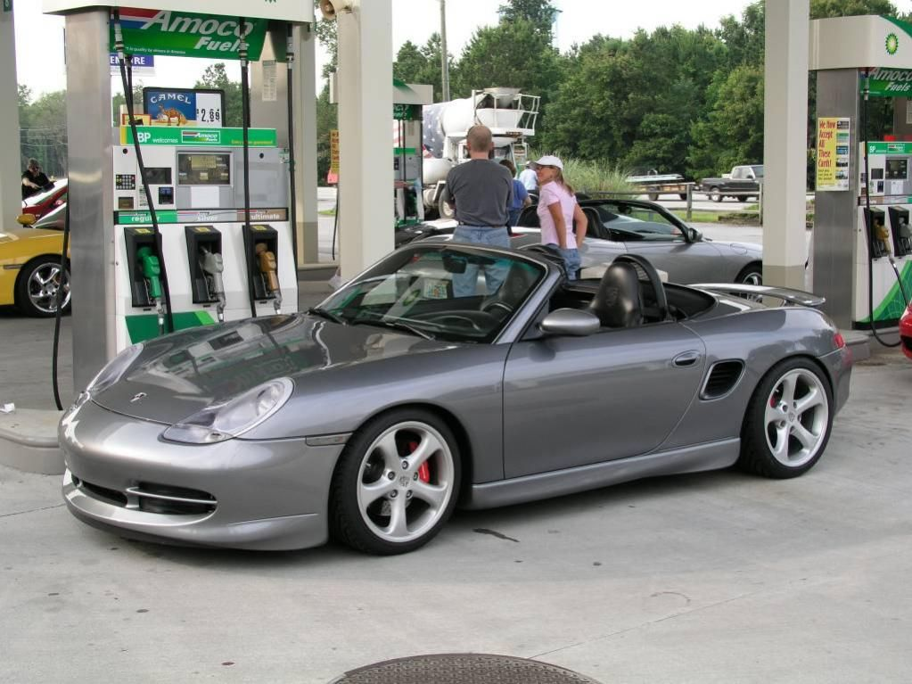 gt3 bumper amp skirts for a 986 boxster the next car ideas