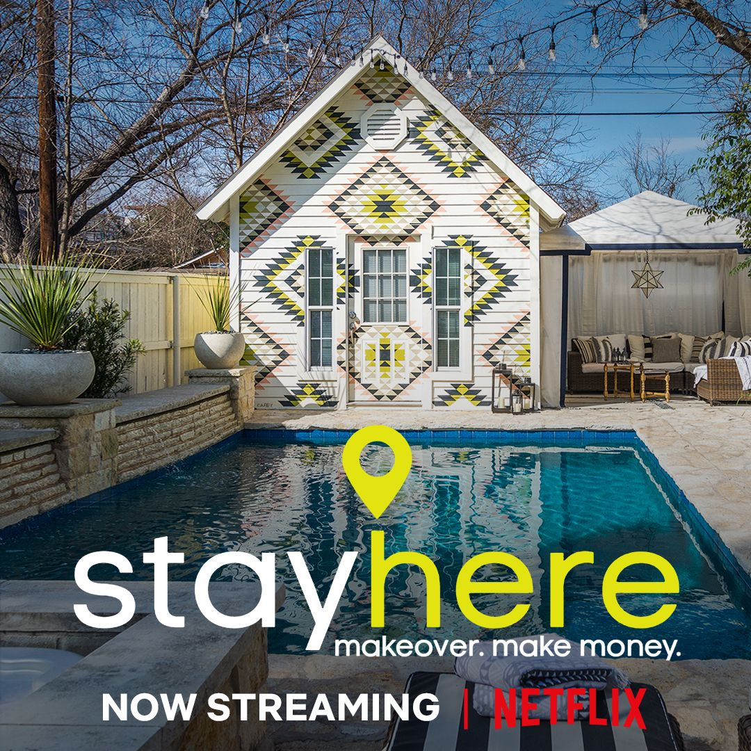 "Stay Here"" - Flytographer + The Best New Show On Netflix in 2018 ..."