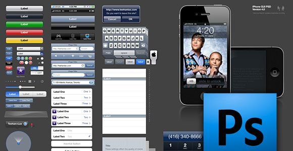 A Useful Collection Of Iphone Ipad Apps Developer Tools And Resources Iphone App Design User Interface Design Web Design