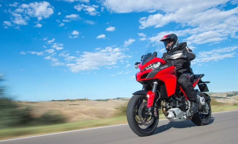 5 Tips For Short Riders Handling Tall And Big Motorcycles In 2020