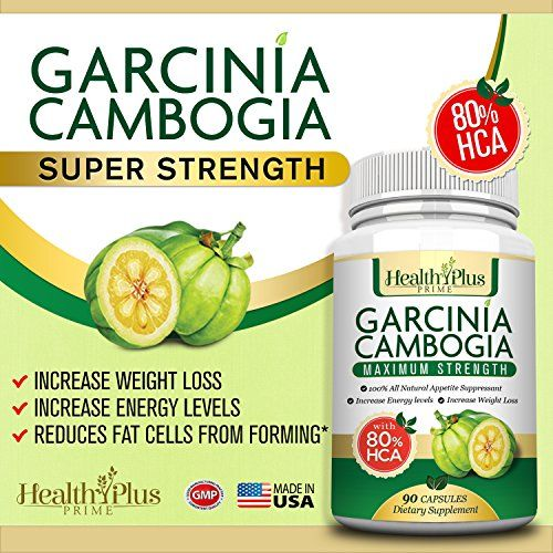 is garcinia extract safe for dieting