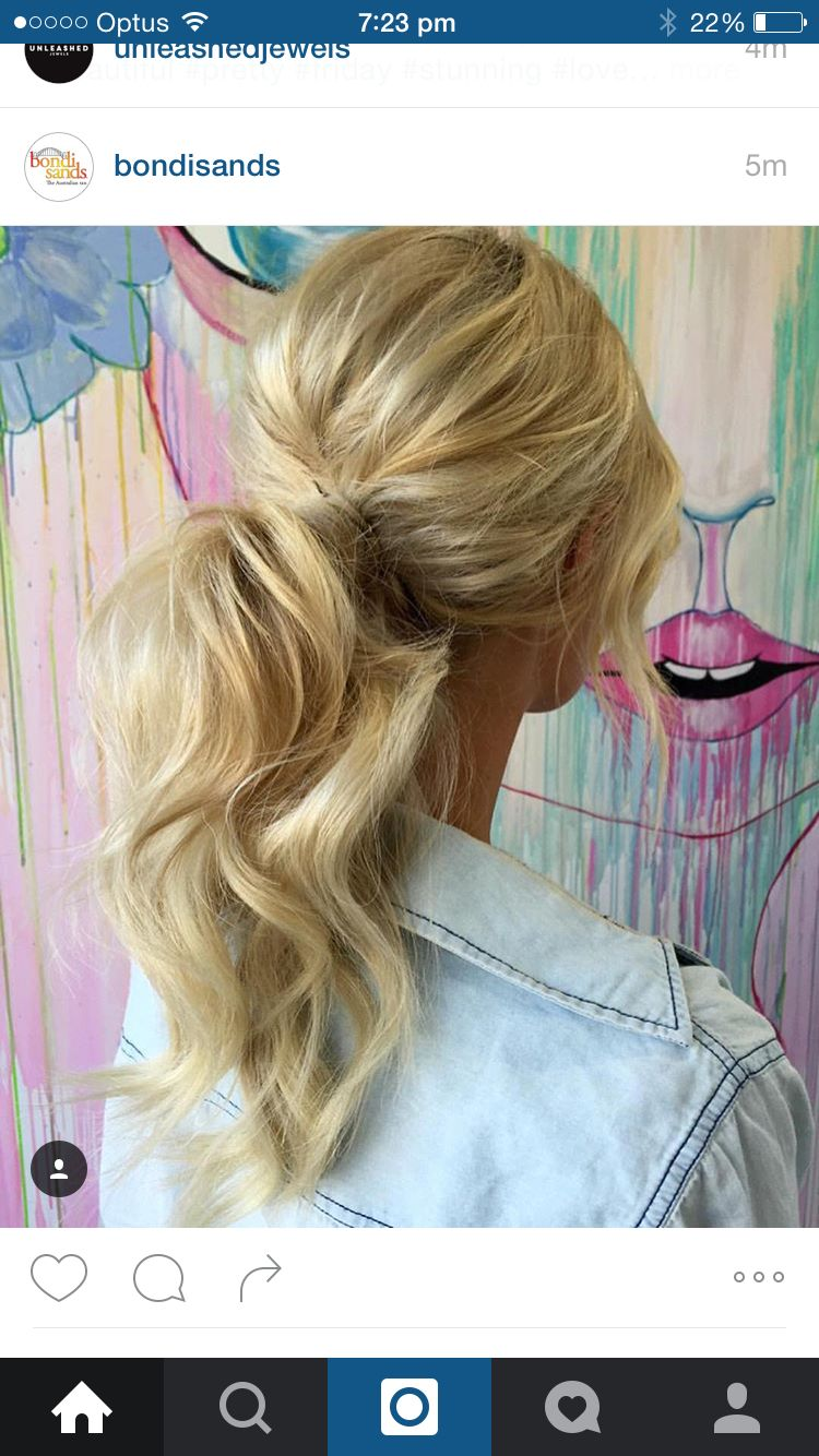 Pin by brenda nugent on hair pinterest prom hair style and prom