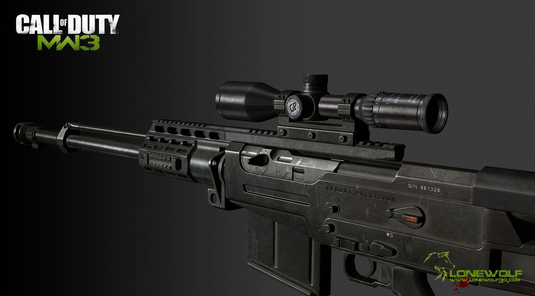 Call of duty modern warfare 2 gun - Call Of Duty Modern Warfare 3 Weapons Weapons Pinterest Modern Warfare And Weapons