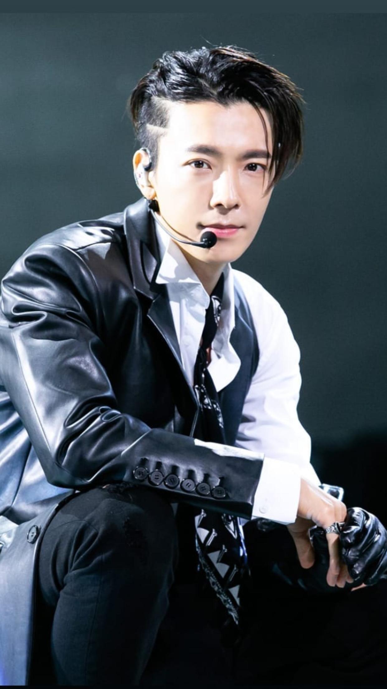 Donghae Super Junior Selebritas Suami