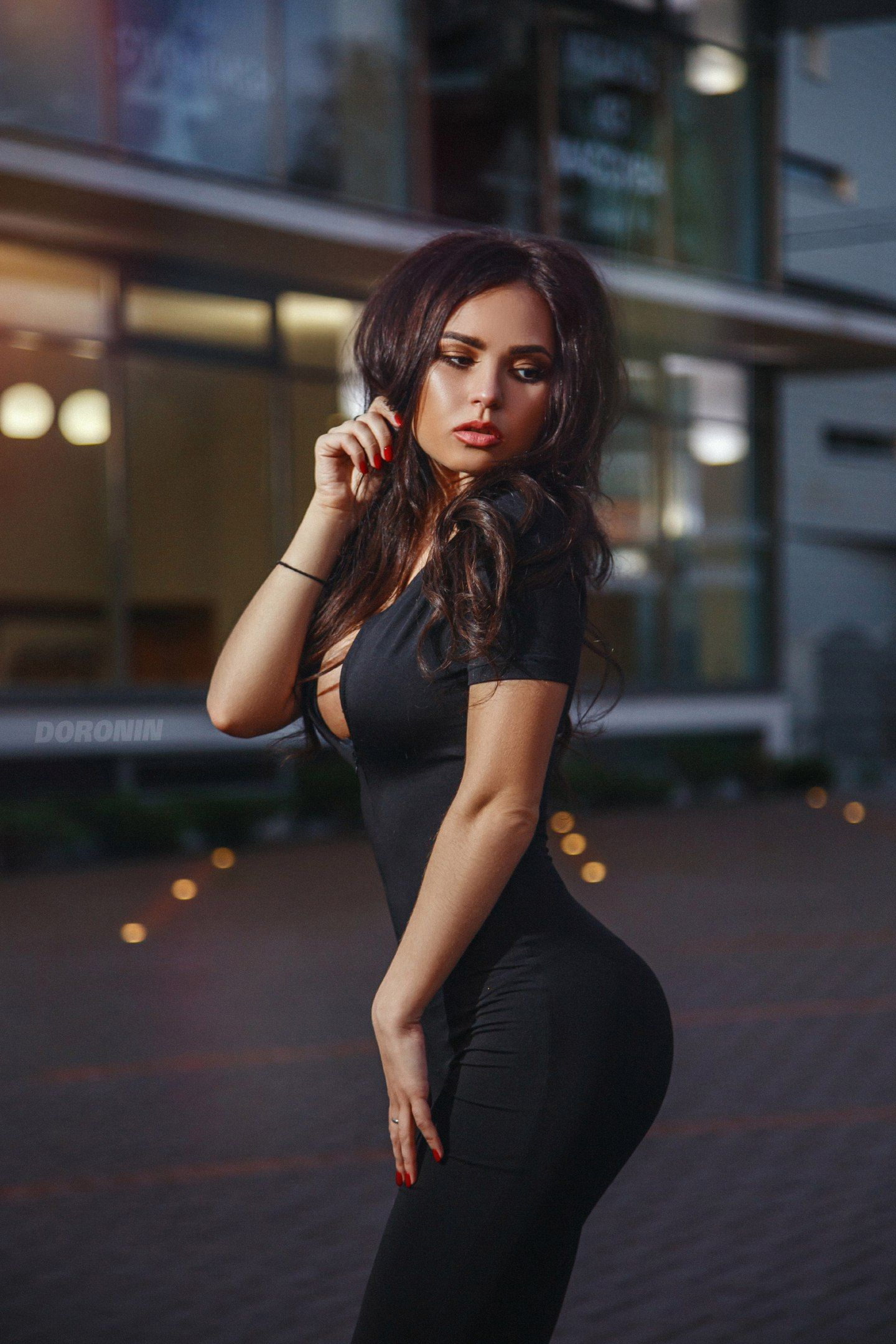 ICloud Lesya Makeeva nudes (15 photo), Instagram