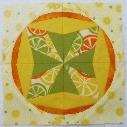 Block 39 designed by Aylin Ozturk: Balls in the Air