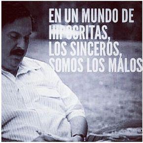 Pin on Real Shit |Pablo Escobar Quotes Spanish