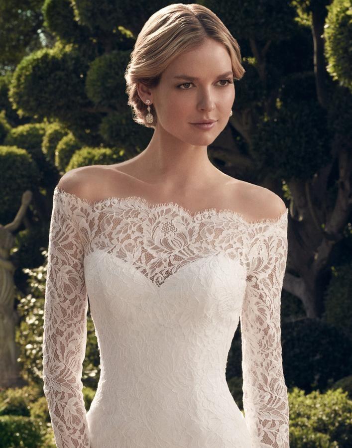 Diz Boyu Vestido De Noiva Renda Beyaz Dantel Kısa Abiye Elbise