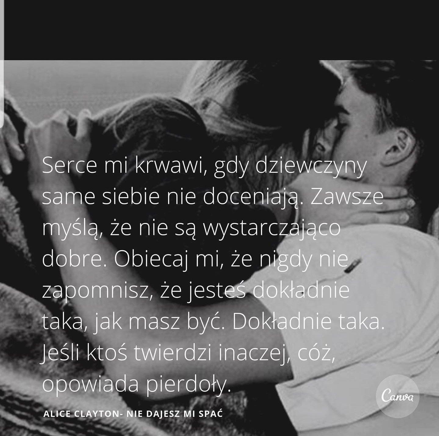 Pin By Maja Mal On Smutne Cytaty Zyciowe Sentencje Cytaty Milosne