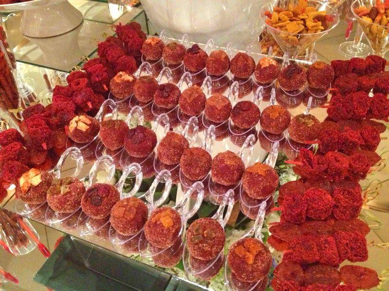 Pasteles Para Todos Los Eventos: Dulces Picantes Para Todo Tipo De Evento #boda