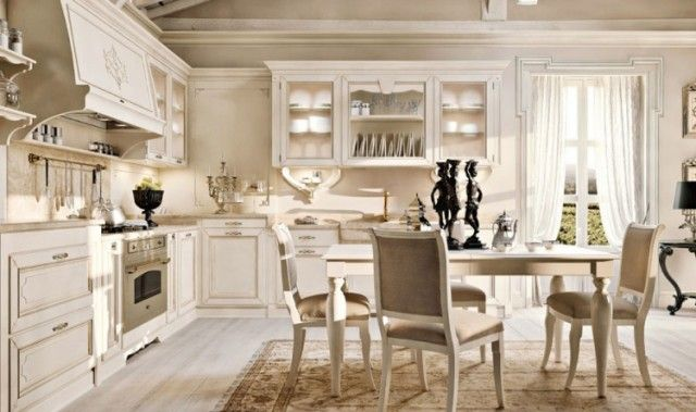 Coprisedie country ~ Cucina country chic inspirati country chic