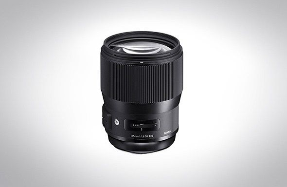 Sigma just released four new full frame lenses for Nikon, Canon and ...