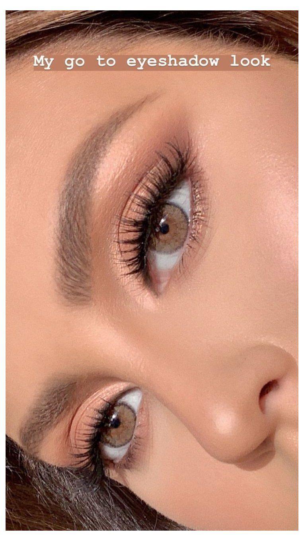 Pin on halloween makeup natural makeup eyes bigger May