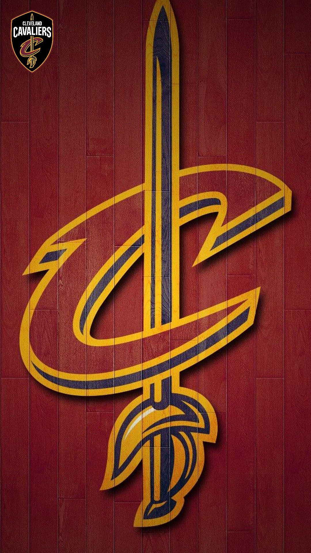 Cleveland Cavaliers iPhone 7 Wallpaper is the perfect High