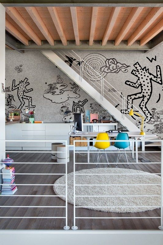 Wall&Deco - Design Tapeten Kollektion 2017 | Mustertapete, Design ...