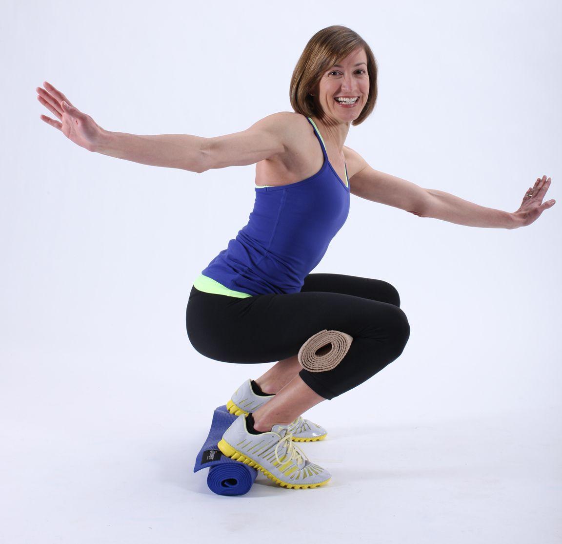 pelvic floor exercise Pelvic floor, Floor workouts