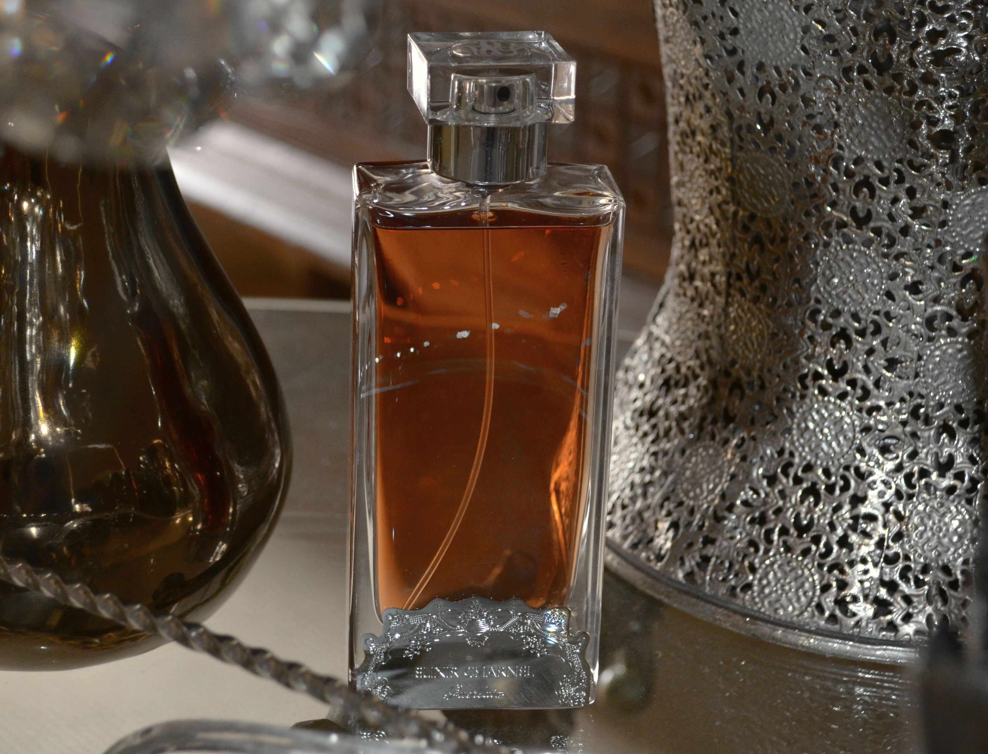 Guerlain Elixir Charnel Oriental Brulant Perfumes In 2019