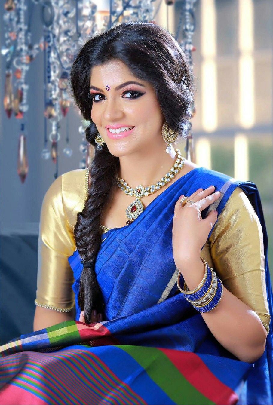 Pin on South Indian Beauties
