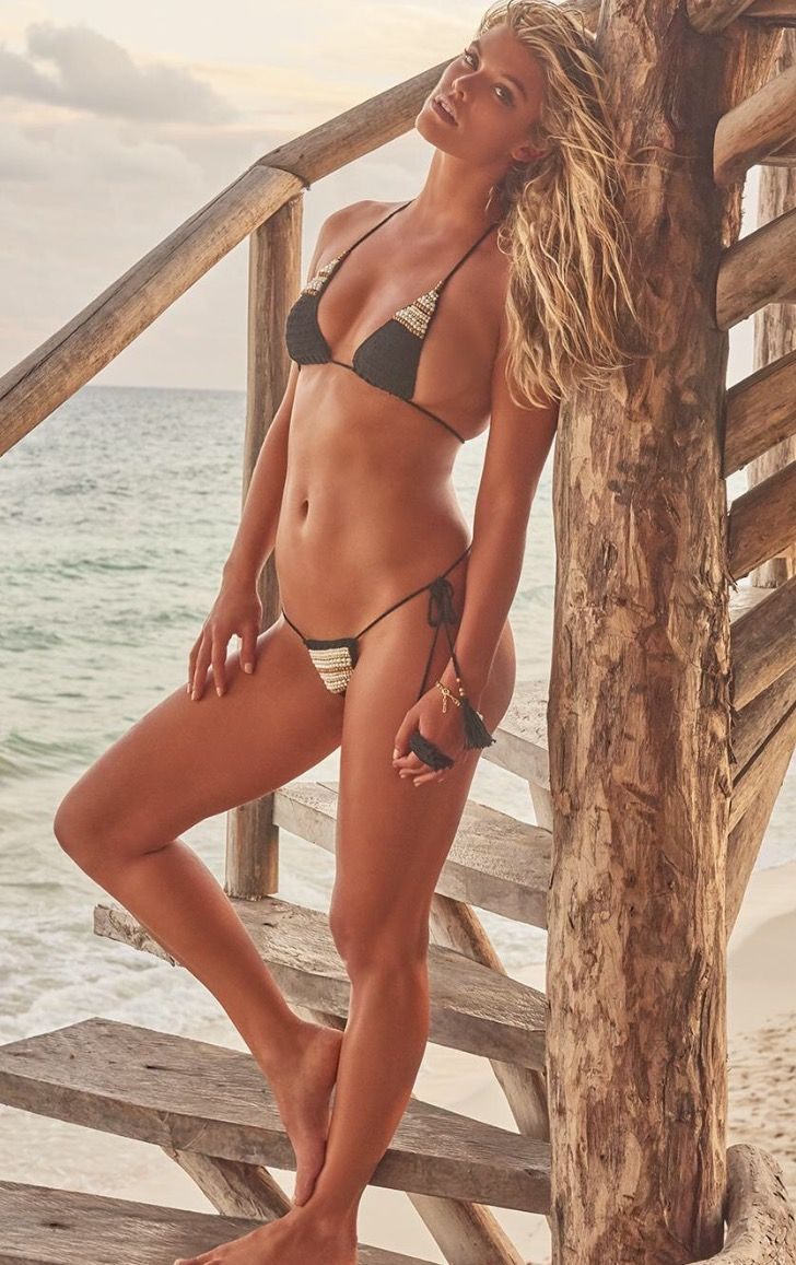Nina Agdal - Sports Illustrated Swimsuit Issue (2014)