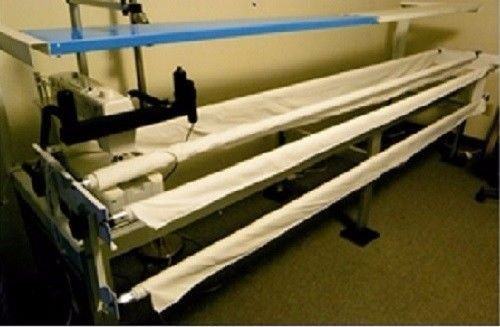 Inspira Quilting Frame and Mega Quilter Mid Arm Quilting Machine ... : inspira quilting frame - Adamdwight.com