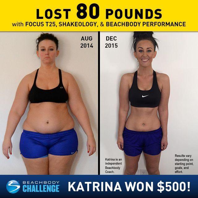 Toddgreenefitness Katrina Buening Lost 80 Lbs