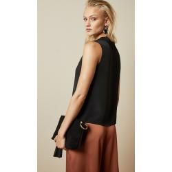 Photo of Cami-top with lace Ted BakerTed Baker
