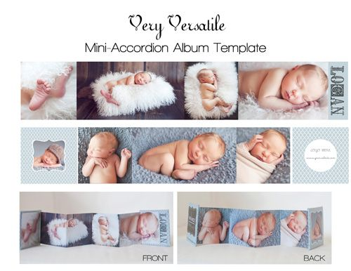 baby album templates free download - Google Search Art - Scrappy - free album templates