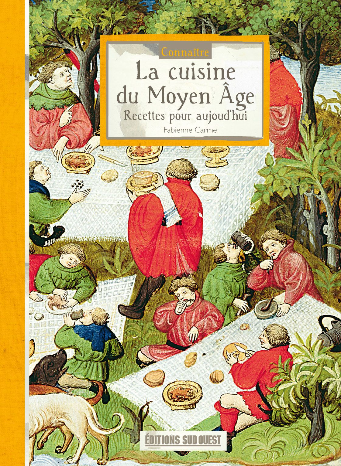 Cuisine of the middle ages recipes for today historical food cuisine of the middle ages recipes for today forumfinder Images