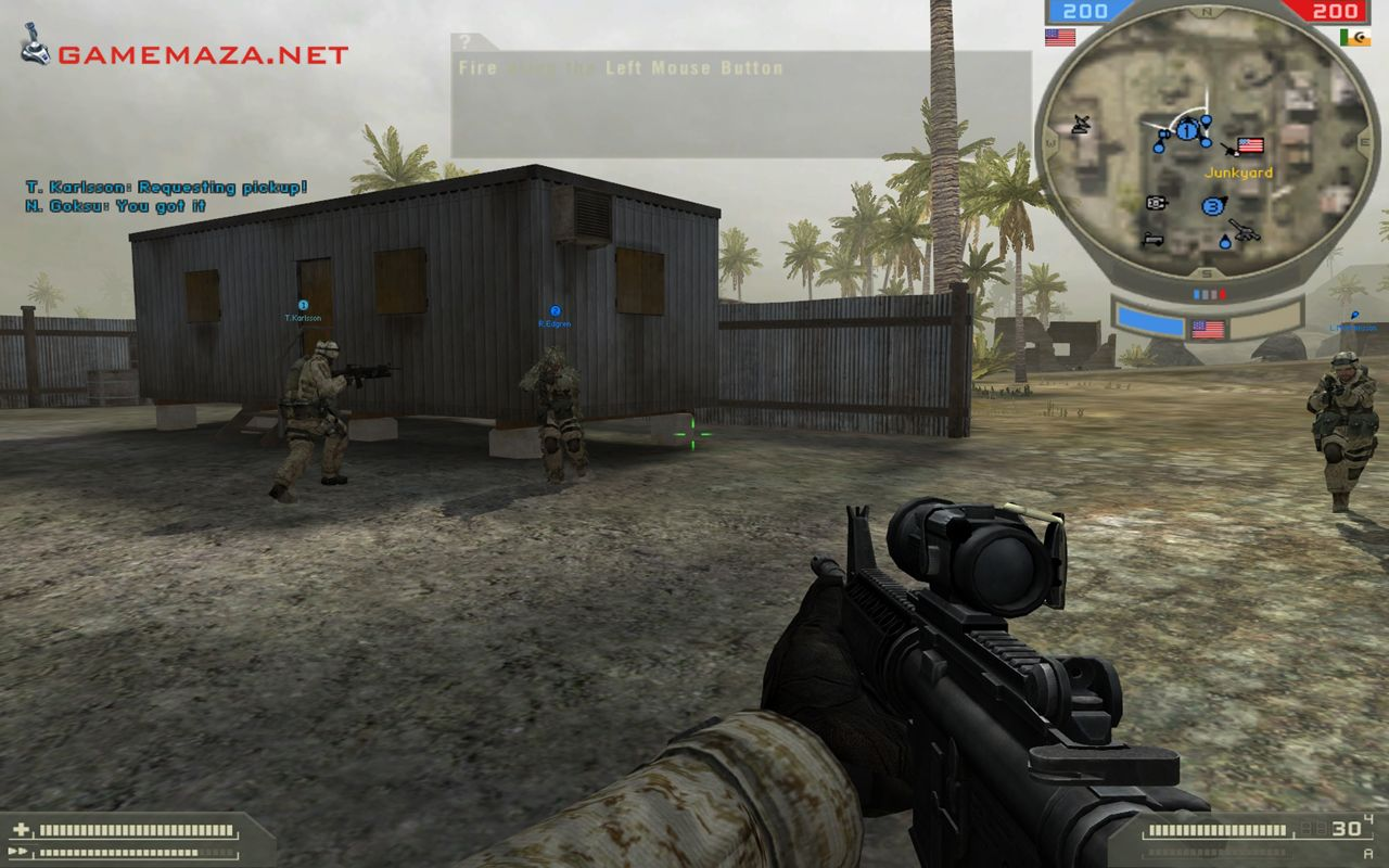 Battlefield 2 Free Download With Images Battlefield 2 Free