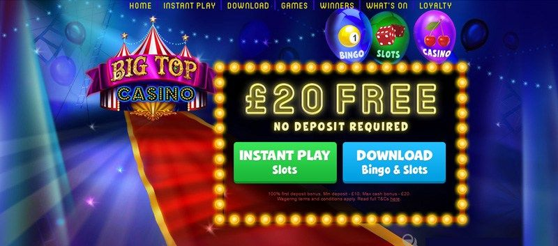 Bonus casino instant rated top tavares gambling