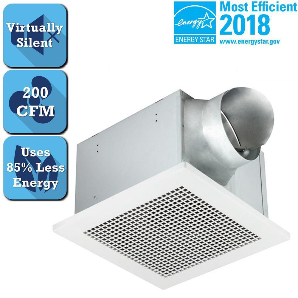 Pro Series 200 Cfm Ceiling